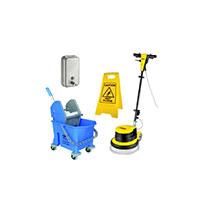 Επαγγελματική Καθαριότητα & Υγιεινή